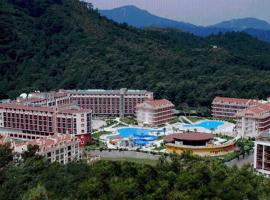 Green Nature Resort and Spa, Marmaris