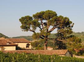 Tenuta Fagnanetto, Santo Stefano Belbo