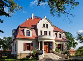 Villa Cztery Pory Roku, Zbąszynek