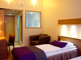 Best Western Hotel Samantta, Haukipudas