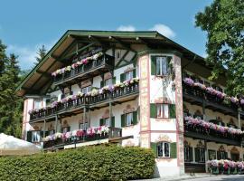 Hotel Terofal, Schliersee