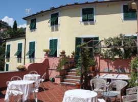 L'Antico Borgo B&B, Levanto