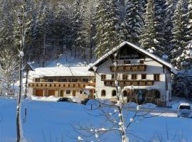 Hotel Gasthof Klause, Reutte