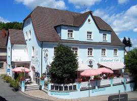 Hotel Krone, Gößweinstein