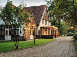 Bleeke Hoeve Bed&Breakfast/Hotel, Uddel