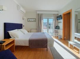 Hotel D. Dinis, Leiria
