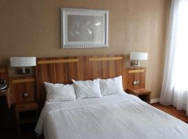 Inter Hotel Du Grand Monarque