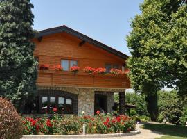 Guesthouse Dolinšek, Sevnica