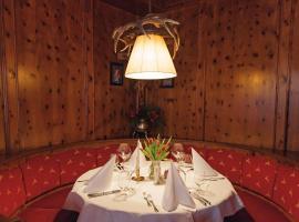 Hotel Gasthof Blaue Quelle, Erl
