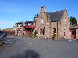 Ord Arms Hotel, Muir of Ord