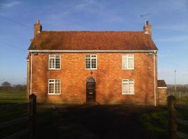 Plumpton House
