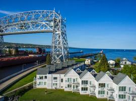 South Pier Inn, Duluth