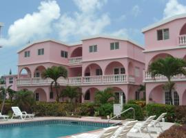 Caribe Island Resort, San Pedro
