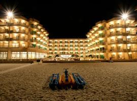 Beau Site Hotel, Marsa Matruh