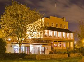 Royal Hotel, Purfleet
