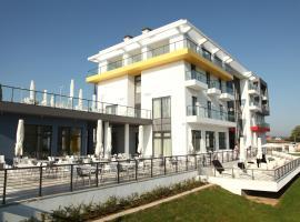 Zepter Hotel, Bosanska Dubica