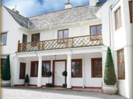 Ard-na-Coille 5 Star Guest House, Newtonmore