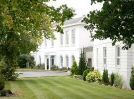 Manor Of Groves Hotel, Sawbridgeworth