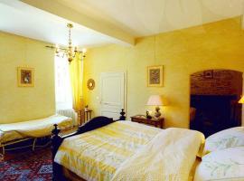 Chambres d'Hôtes Le Rhodier, Engayrac
