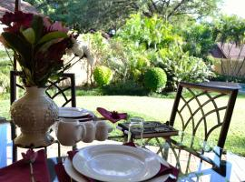 Cycas Guest House