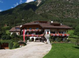 Haus Tirol, Molini di Tures