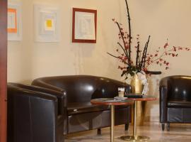 Best Western Parkhotel Weingarten, Veingartenas