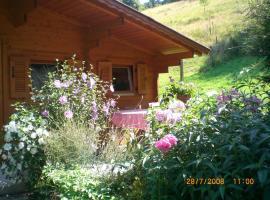 Haus Confido, Bad Griesbach