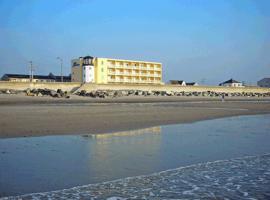 The OC Studio Suites, Hampton Beach