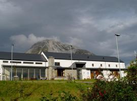 Errigal Youth Hostel, Gweedore
