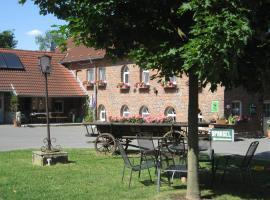 Bleckmanns Hof, Werne an der Lippe