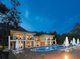 Marmaris Resort Deluxe Hotel, Hisarönü