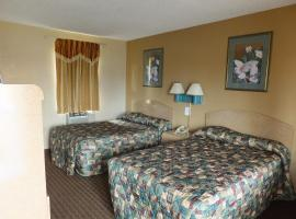 Budget Inn Express, Daytona Beach