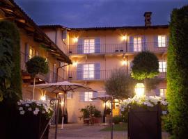 Corte Gondina Boutique Hotel, La Morra