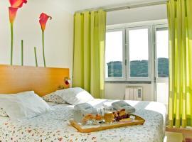 Sintra Sol - Apartamentos Turisticos, Colares