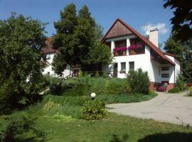 Pensjonat Hubertus, Kosewo