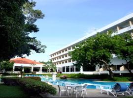 Purimas Beach Hotel & Spa, Ban Chang