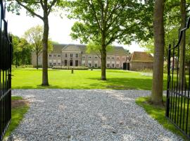 Landgoed Oldruitenborgh - Hampshire Classic, Vollenhove