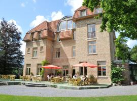 Les Tilleuls Hotel, Rendeux