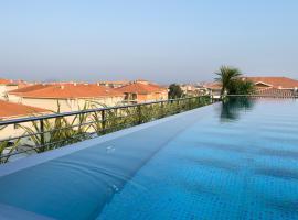CGH Résidences & Spas Villa Romana, Fréjus