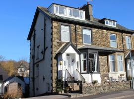 Invergarry Guest House, Windermere