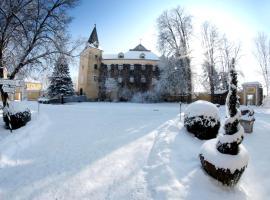 Hotel Schloss Mühldorf, Mühldorf