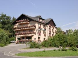 Hotel St Hubert, Reuler