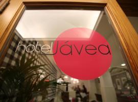 Hotel Jávea, Jávea