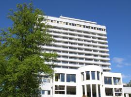 Comwell Hvide Hus Aalborg, Aalborg