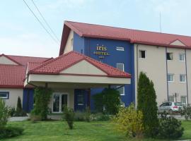 Iris Hotel, Oradea