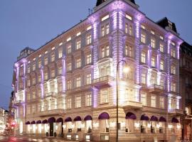 Hotel Sans Souci Wien, Vienne