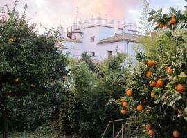 Casa Rural Faín Viejo, Arcos de la Frontera