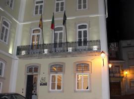 Serenata Hostel Coimbra, Coimbra
