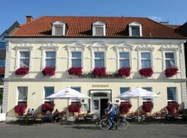 Hotel Ickhorn, Werne an der Lippe