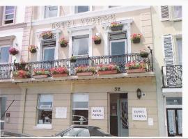 Hotel Iverna, Eastbourne